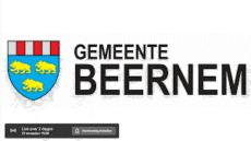 Logo gemeente beernem